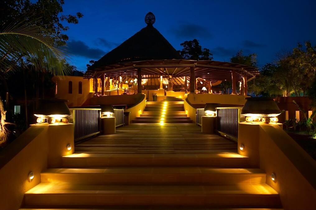 Paradee Resort And Spa Contour Designing Your Business